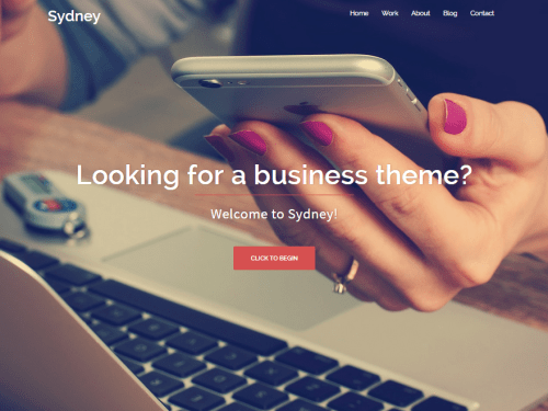 top free wordpress themes