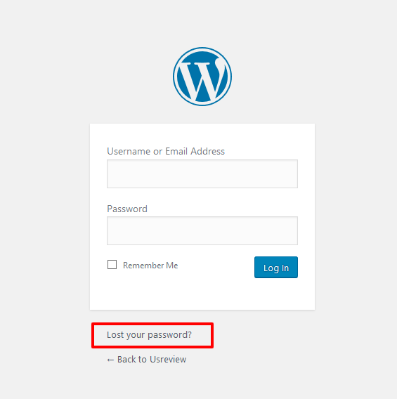 how to change your wordpress password from cpanel