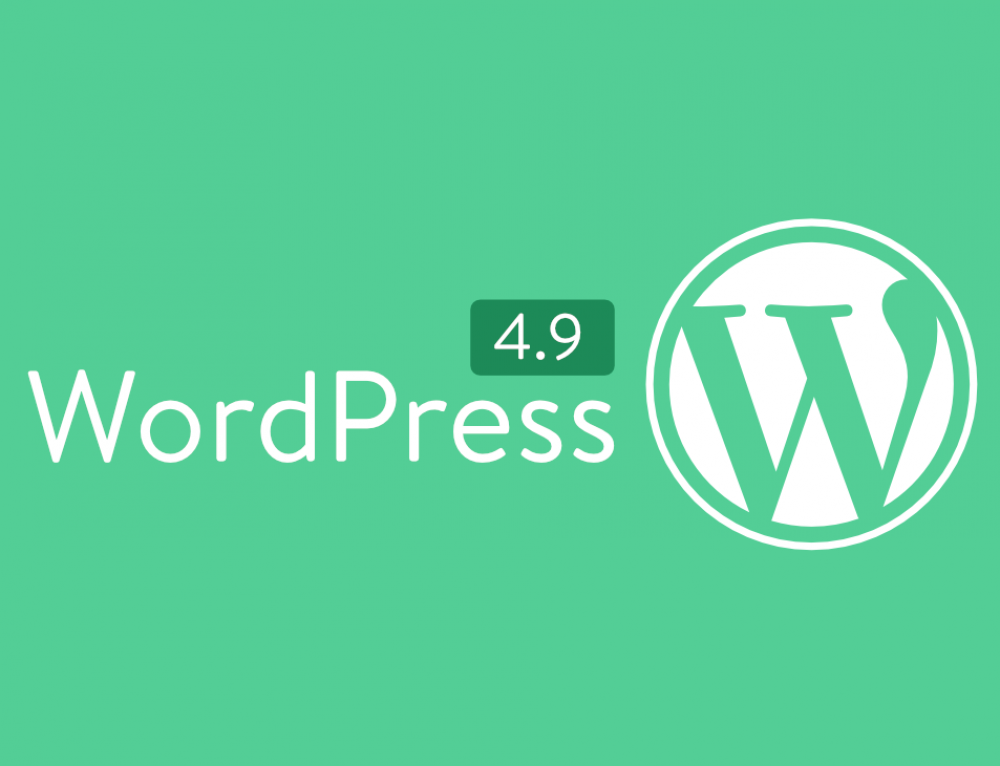 New and Amazing Features in WordPress 4.9 you will love